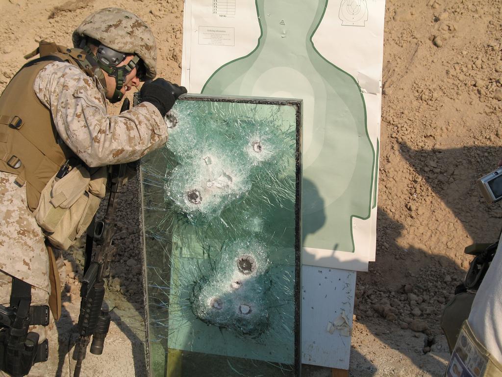 Security Glass United States Durashield Marine