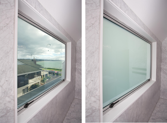 Switchable Glass for all windows